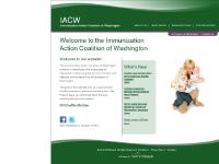 Home | Immunize Washington