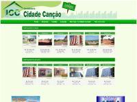imobiliariacidadecancao.com.br Empresa, Locação, Maringá