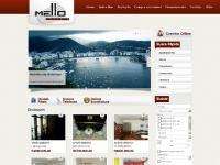 Mello Imóveis -Imobiliária Centro, Catete, Flamengo, Copacabana - Rio De Janeiro