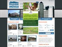 imobiliariapelegrini.com.br