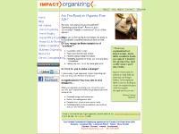 impactorganizing.com organize your home, home organizing, organize your life