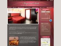 imperialsuiterome.com Imperial Suite Rome, luxury guest house Rome, luxury accommodation Rome