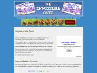 Impossible Quiz - Play The Impossible Quiz Now!