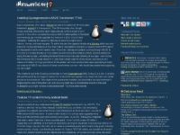 in8sworld.net gallery, links, notes