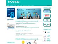 inCentea - Tecnologia de Gestão, S.A. - Powered by PRIMAVERA WebCentral