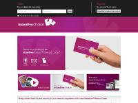 Sign in - incentivechoice