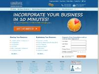 Business Entity Types, S Corporation, C Corporation, Nonprofit Corporation