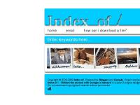 index-of.blogspot.com rapidshare, megaupload, sendspace