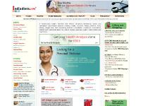 Alternative Healing, Fever & Infectious Diseases, Kidney (Renal)  Diseases, Liver diseases