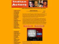Indian Actors | Bollywood Actors And Actresses