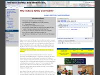 Indiana Safety and Health Inc.