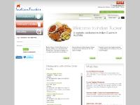 indiantucker.com.au Indian Restaurants, Indian Grocery Stores, Indian Recip