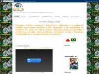 inedes.blogspot.com VOLTAR, NOTICIAS, CURSOS INEDES-MG