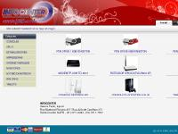 Infocenter, a sua loja de informática em Santa Cruz do Sul :: Telefones: (51)