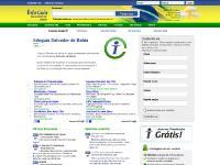Infoguía Salvador de Bahía - Diretório de empresas e profissionais. Guia Salvador de Bahía