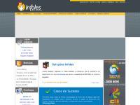 Infoles - Software para Gestão de Empresas