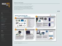 ingawizdesign.com Resume, Mathworks Collateral, AG Systems Collateral