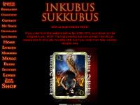 Inkubus Sukkubus Home Page