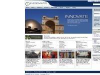Informatic Technologies