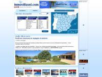 Location de villas en Espagne, Costa Blanca, Costa Brava, Costa Dorada, Javéa