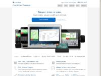 Credit Card Terminal for iPhone, iPad, Mac, Android and Windows Phone - Inner Fence