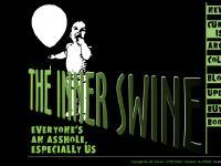 The Inner Swine's Sinister Web Presence