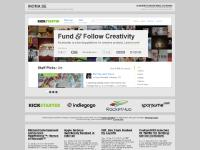 Crowdfunding Awareness Campaign