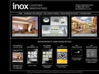 inox seamless lighting guide, inox XPRESS DELIVERY
