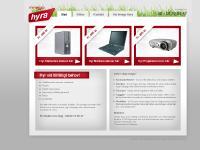 statistik för inregohyra - Inrego Hyra - Hyra dator snabbt, enkelt och billigt!