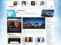 InRumor.com - All the rumors about lifestyle, celebrities, Hollywood, technology, auto industry