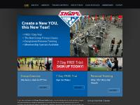 inshape.net Locations, Programs, Group Fitness