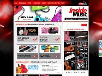 insidemusic.com.au Inside Music, Music Direct, www.musicdirect.com.au