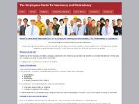 Links / Forms, Complaints