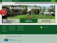 instantbaseball.com baseball pitching machines, softball pitching machines, baseball batting cages