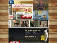 Instant Fisherman® - Official Site