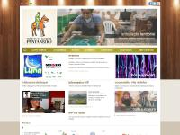 institutohomempantaneiro.org.br quem somos, programas, doação