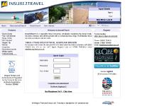 Insure 2 Travel - Travel Insurance for Travel Agents, Tour Operators, Insurance Brokers