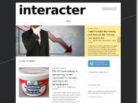 interacter - interacter