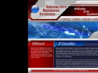interactiveit - Interactive Business Systems - Home