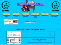 internaf.org ataxie,ataxia,friedreich
