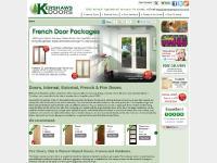 Prefinished Doors, Unfinished Doors, Traditional Doors, Panel Doors