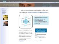 internalcommunicationmodel.com