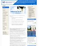 Om försäkringen, SO-INFO, Nyhetsarkiv, Om SO