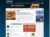 internetretailer.com Internet Retailer, retail industry, retail news