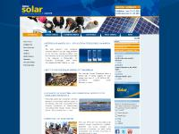 intersolar.de Quick Facts, Organizers, Sponsors