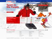 intersport.com Stores, Products, Sports