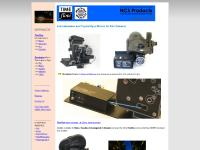 NCS Products - Intervalometer - TimeLapse - Sync - Bolex - Eyemo - 16mm - 35mm - Best Choice!