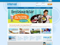 Interval International | Resort, Timeshare, Exchange, Getaways, Vacation