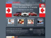 International AutoSource | Car Leasing & Financing for Expats with no US Credit History