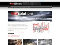 intosolutions.co.uk